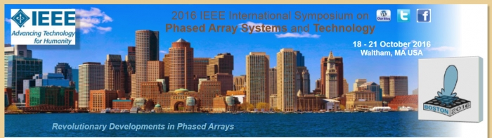Tutorial session on microwave array beamforming at Array